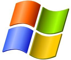 Logo do Windows XP.