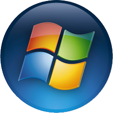 Logo do Windows Vista