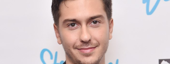 The Stand: Nat Wolff Joins CBS All Access Stephen King