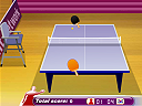 The legend of ping pong