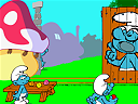 The Smurfs Brainy's Bad Day