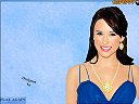Lacey Chabert Make Over