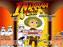 Indiana Jones in Odd World