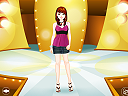 Fashion Show Dressup