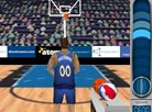 3 Point Shootout Challenge