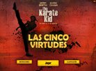 The Karate Kid: Las Cinco Virtudes