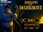 Shadows Of Mummies