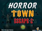 Horror Town Escape 2
