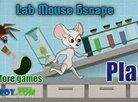 Lab Mouse Escape