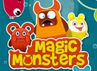 Magic Monsters