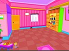 Play Tom and Jerry Room Escape Game