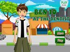 Ben 10: At the Dentist