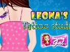 Leona's Tattoo Studio