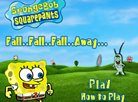 Bob Esponja: Fall Fall Fall Away