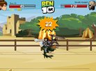 Ben 10: At the Colosseum