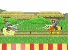 Pixelry: A Day At The Races