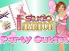 Fashion Studio: Party Outfit