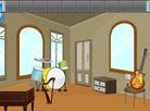 Great Musical Room Escape
