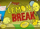 Hora de Aventura: Lemon Break