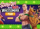 Scooby Doo: The Race to WrestleMania