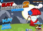 Eat Rockets 2: Wizards