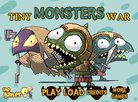 Tiny Monsters Wars