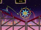 Sanjay e Craig: Rad-Awesome Roller Coaster