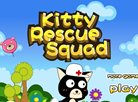 Kitty Rescue Squad