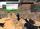 Online Combat Strike Multiplayer