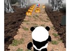 Panda Jungle Run 3D