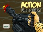 Action Shooter Night