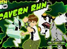 Ben 10: Cavern Run