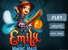 Emily And The Magic Maze