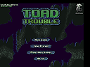 Toad Trouble