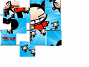 Pucca Funny Love Puzzle