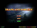 Traps and Sorcery