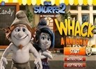 The Smurfs 2 – Whack a Naughty