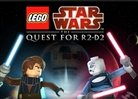 LEGO Star Wars: Quest for R2-D2