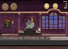 Angry Birds 2013 Haunted Hogs HD