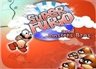 Super Furio and Monsters