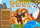 Rokilot: The New World