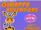 Giraffe Adventure