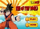 Dragon Ball Z End Of The World