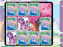 My Little Pony Matching Game