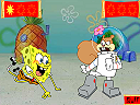 Bob Esponja Fight