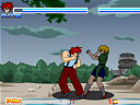 SillyBull: Street Fighter