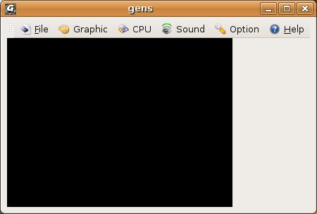 gens interface