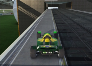 Trackmania Nations Forever - Nadeo Tm-t12