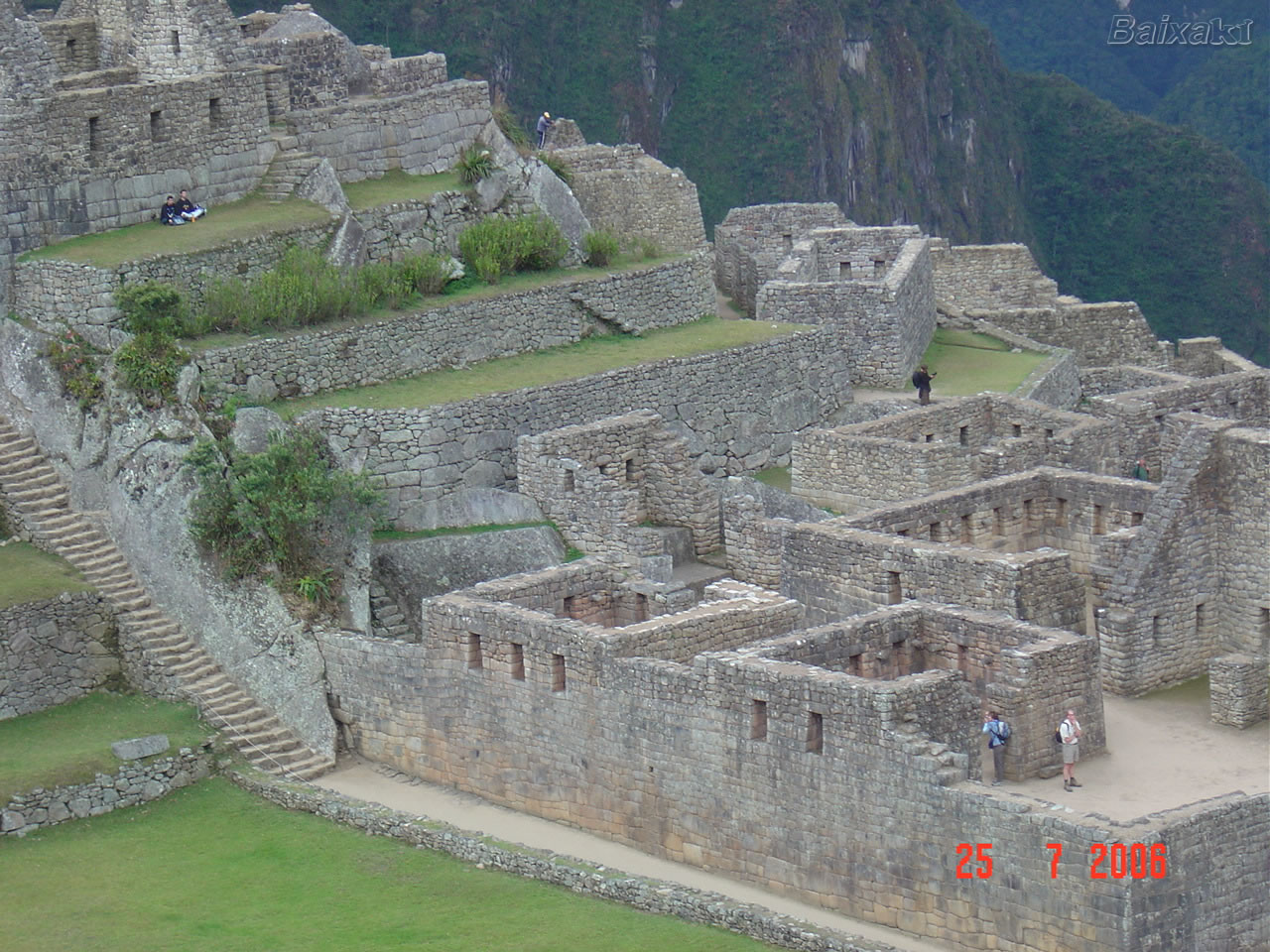 ecotourism at macchu picchu peru essay Learn more about peru by reading best tour operators in peru while every company offers trips to machu picchu—peru's must-see attraction an ecotourism.