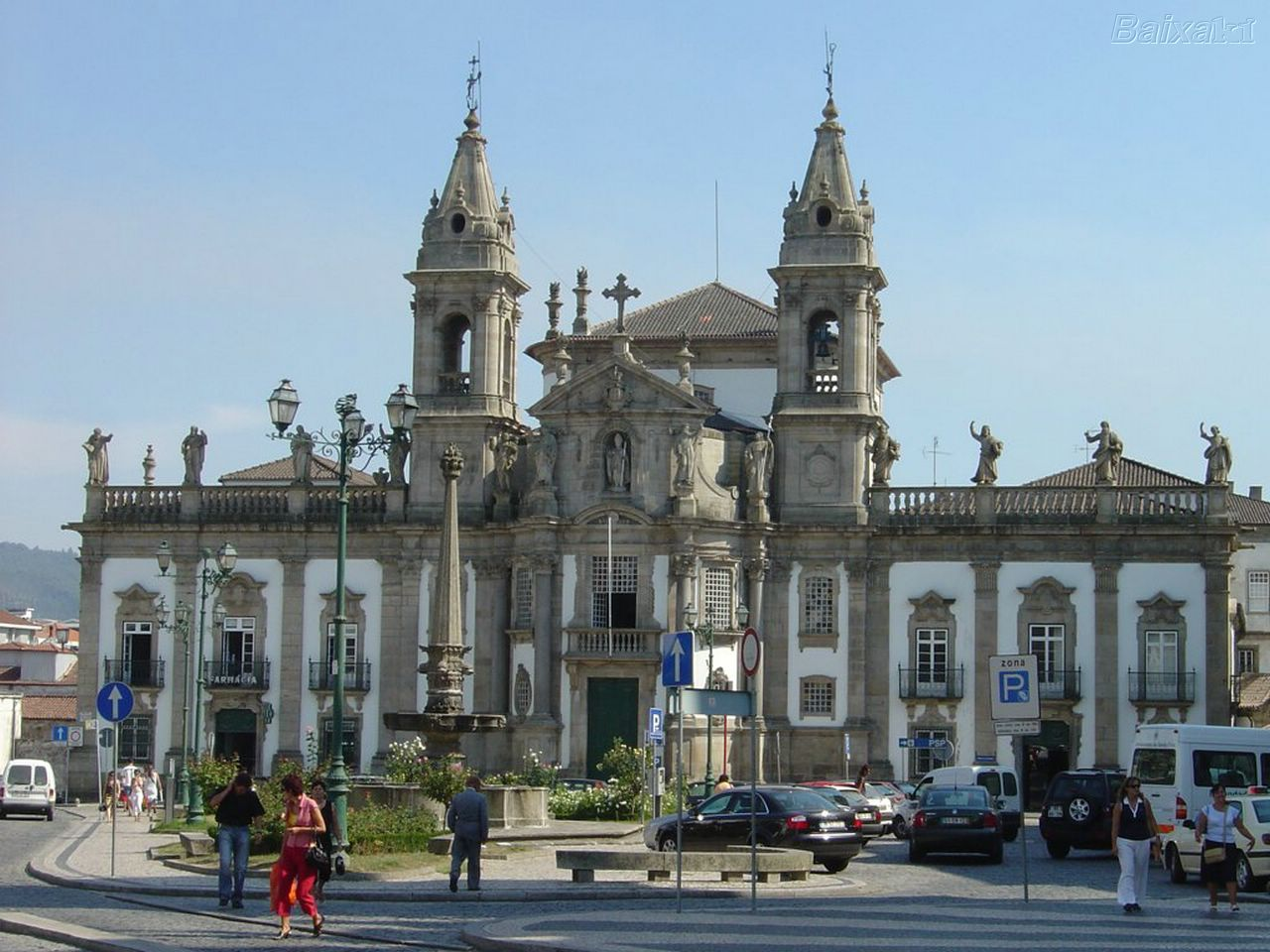 Braga: Braga Portugal Pictures And Videos And News